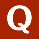 Quora Official Icon 128x128